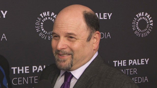 Jason Alexander Talks Possibility of 'Seinfeld' Reboot (Exclusive)