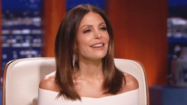 Bethenny Frankel Reveals What It's Like on 'Cutthroat' 'Shark Tank' Panel (Exclusive)