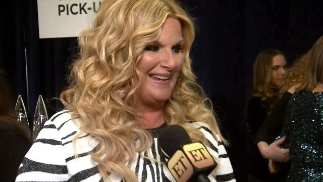 Trisha Yearwood Gushes Over Lizzo, Explains How She's Inspired Her | CMA Awards 2019