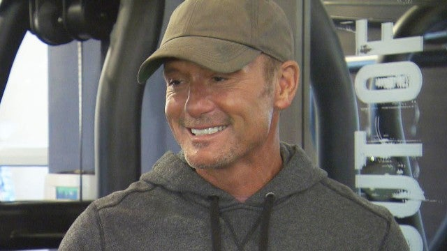 Tim McGraw Reveals How He Got in the Best Shape of His Life (Exclusive)