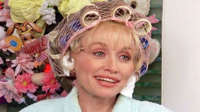 Secrets From Dolly Parton's 'Steel Magnolias': 30 Years Later (Exclusive)