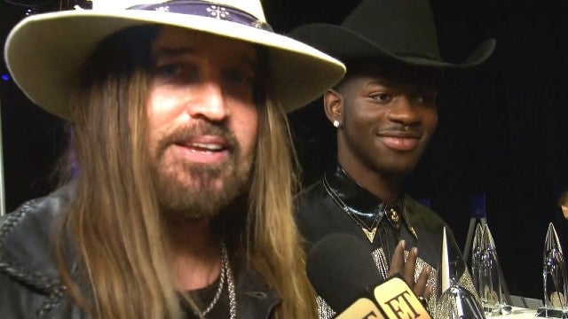 Lil Nas X Would Be 'Down' to Remix 'Achy Breaky Heart,' But Says They'll Work on an 'Original' Next