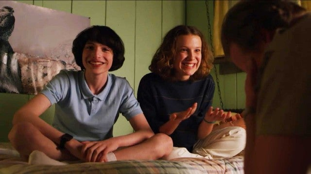 'Stranger Things': These Bloopers Are Hilarious!