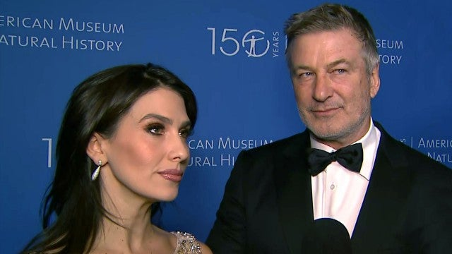 Alec Baldwin and Wife Hilaria on Whether They'll Try For More Kids After Suffering a Miscarriage (Exclusive)
