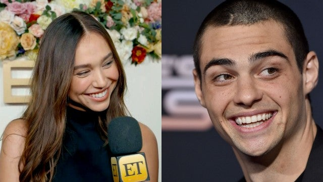 Alexis Ren Shares How She Met Noah Centineo and If They're In Love (Exclusive)