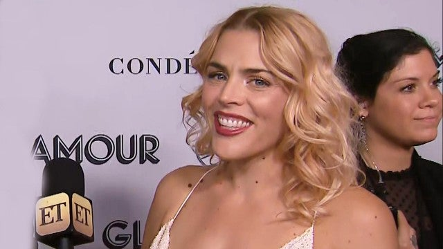 Busy Philipps Predicts James Van Der Beek Will Be on Broadway After 'DWTS' (Exclusive)
