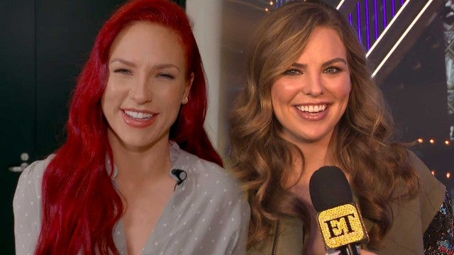Hannah Brown Has Advice for Potential Australian 'Bachelorette' Sharna Burgess (Exclusive)