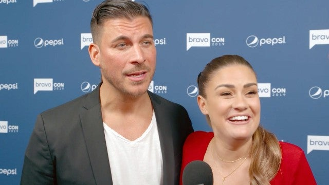 Jax Taylor and Brittany Cartwright Sound Off on the 'Vanderpump Rules' Newbies (Exclusive)