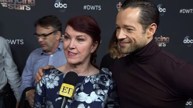 'DWTS': Kate Flannery Reacts to Her Shocking Elimination, Judges Weigh In (Exclusive)