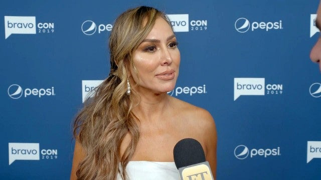 Why Kelly Dodd Wants to Leave 'RHOC' for 'RHONY' (Exclusive)