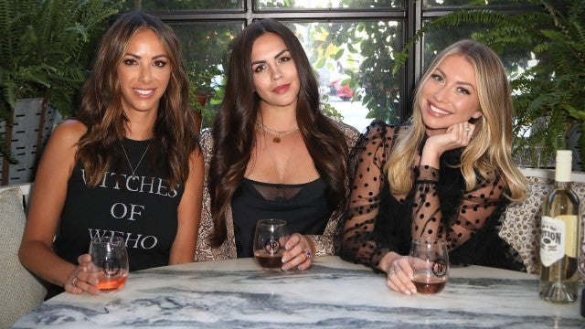 Kristen Doute Dishes on 'Vanderpump Rules' Drama with Stassi Schroeder and Katie Maloney (Exclusive)