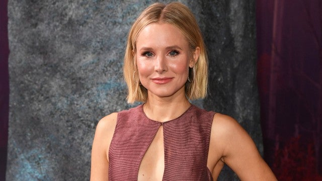 Kristen Bell Dishes on Joining 'Gossip Girl' Reboot and What to Expect From 'Frozen 2' (Exclusive)