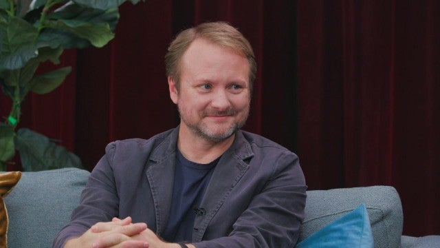 Rian Johnson's 3 Movie Recs Ahead of 'Knives Out'