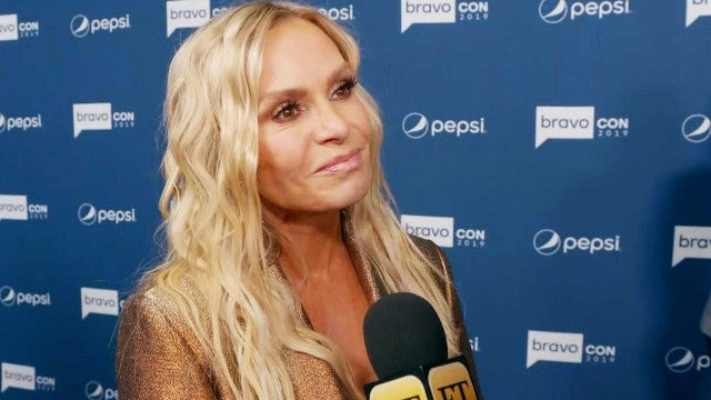 Tamra Judge Suggests 'RHOC' Co-Star Kelly Dodd's Engagement Ring Isn't Really Hers