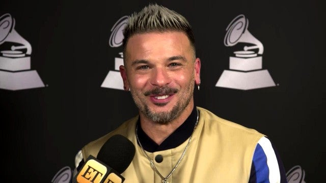 Pedro Capo Talks Pressure of  Making New Music After Latin GRAMMY Win (Exclusive)