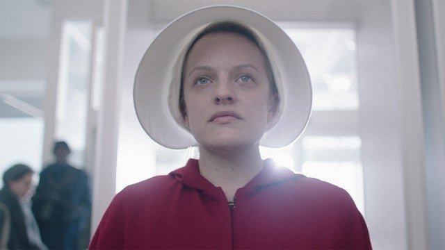 'The Handmaid's Tale': Elisabeth Moss Breaks Down June's Fight for Freedom (Exclusive)