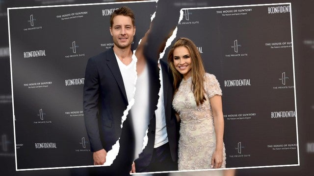Justin Hartley Files For Divorce From Wife Chrishell Stause