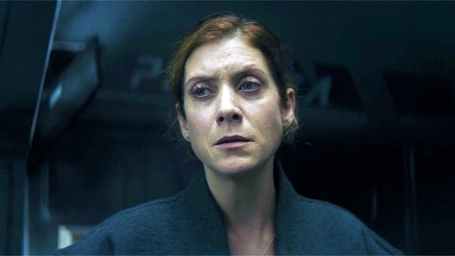 Kate Walsh Is Slowly Losing Her Mind in Space in '3022' (Exclusive Clip)