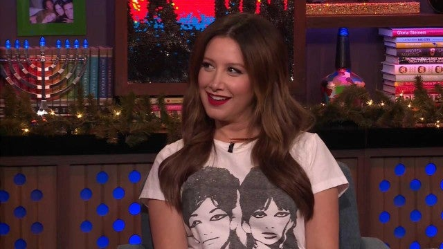 Ashley Tisdale Picks Between Sprouse Twins and Zac Efron for 'Shag, Marry, Kill'