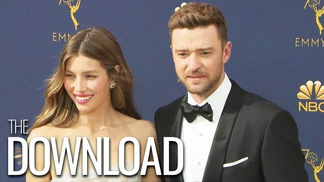 Justin Timberlake Leaves Flirty Comment on Jessica Biel's Instagram