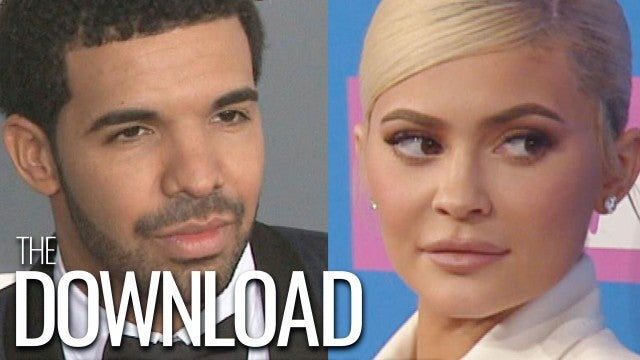 Here's Why Fans Think Kylie Jenner and Drake Are Dating