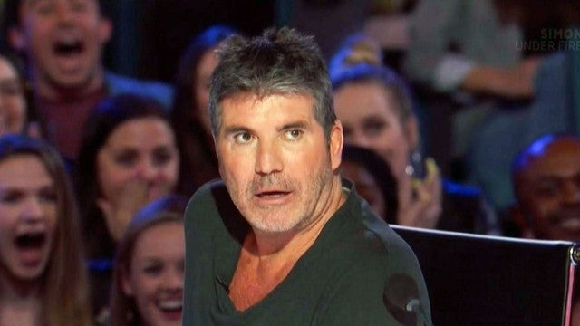 Simon Cowell Under Fire Amid 'AGT' Drama: The Latest
