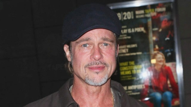 Brad Pitt Opens Up About Past Struggles With Alcohol and Divorce From Angelina Jolie