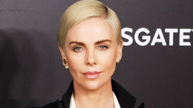 Charlize Theron Is 'Not Ashamed' to Discuss the Night Her Mom Killed Her Dad Out of Self-Defense