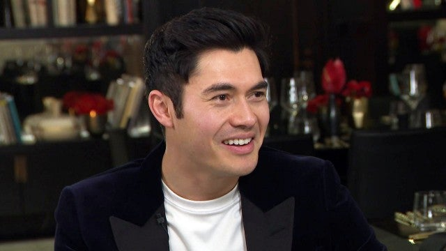 Henry Golding Hopes Cast of 'Crazy Rich Asians' Will Reunite for Sequel Soon