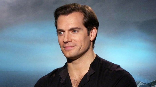 Henry Cavill Defends 'The Witcher' Against 'Game of Thrones' Comparisons (Exclusive)
