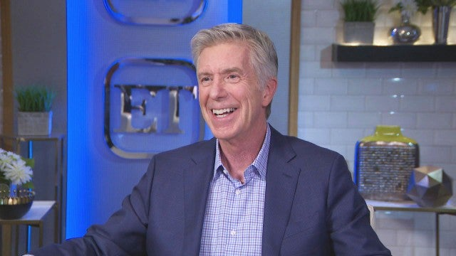'America's Funniest Home Videos' Turns 30! Tom Bergeron's Highlights