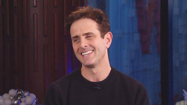 NKOTB's Joey McIntyre Reacts to a 1989 Throwback Interview (Exclusive)