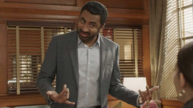 Kal Penn and 'Sunnyside' Co-Stars Can't Stop Laughing in 5-Minute Blooper Reel (Exclusive)