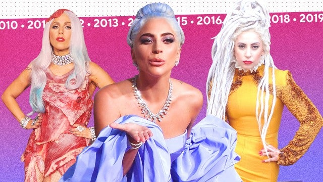 Lady Gaga Style Evolution: From 2010 to 2020