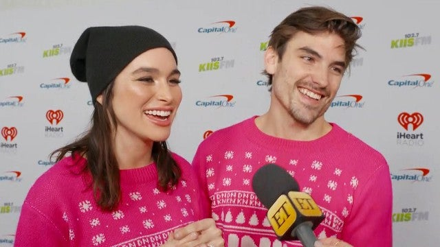 'Bachelor' Alums Ashley Iaconetti and Jared Haibon Share When They Plan to Have Kids (Exclusive)
