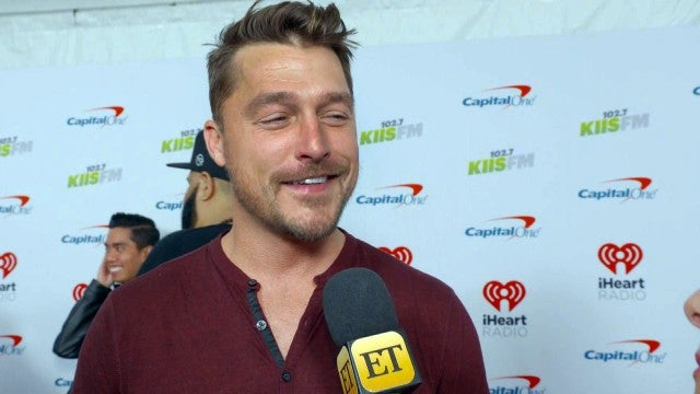 Chris Soules Shares What It's Like Being Back in the Spotlight After 2-Year Hiatus (Exclusive)