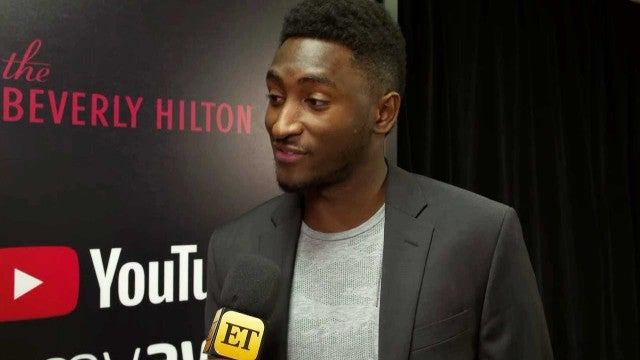 Marques Brownlee Is 'Honored' to Win an Award for Technology