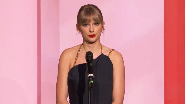 Taylor Swift Slams Scooter Braun During 2019 Billboard Woman of the Decade Speech