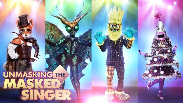 'The Masked Singer' Episode 8: Reveals, Theories and New Clues!