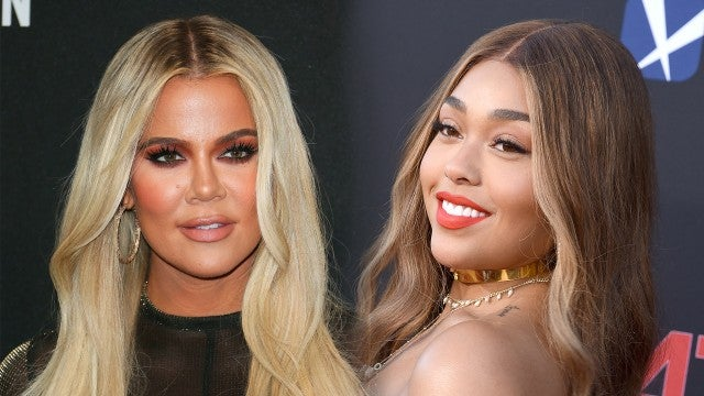 Khloe Kardashian Takes to Instagram With a Message for Jordyn Woods