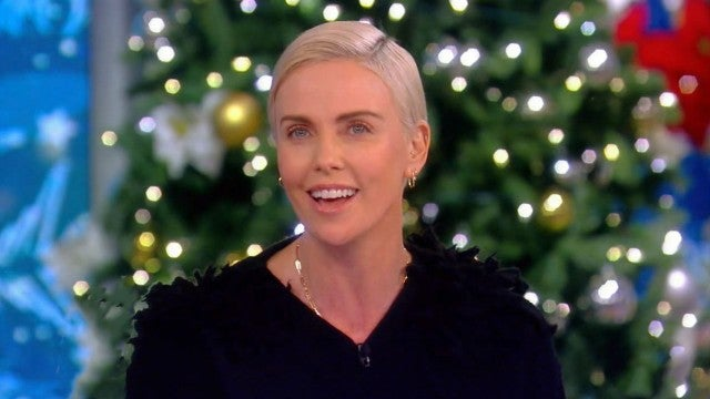 Charlize Theron Recalls Daughter Jackson Feeling 'Hurt' by Being Called the 'Wrong Pronoun'
