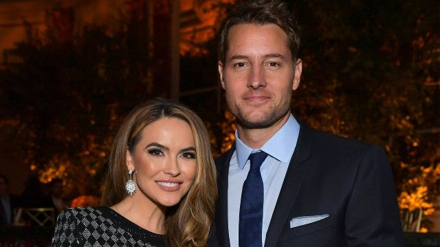 Justin Hartley's Wife Chrishell Stause Breaks Silence in Cryptic Post Following Divorce Filing