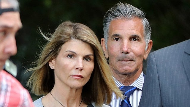 Lori Loughlin 'Doing Her Best to Put on a Brave Face' for Christmas as Trial Looms (Source)
