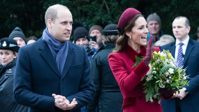 How Kate Middleton and Prince William Are Shaking Up Christmas!