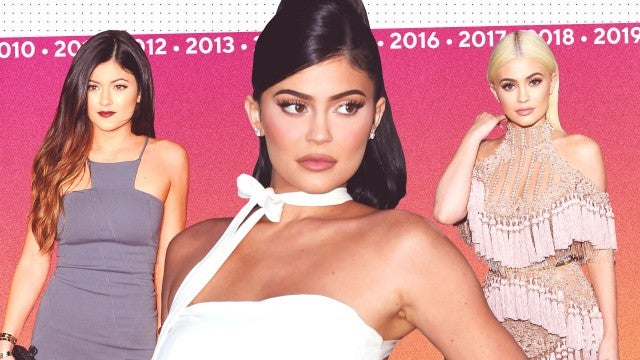 Kylie Jenner Style Evolution: From 2010 to 2020