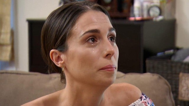 'Married at First Sight' Season 10: Mindy in Tears Because Parents Don't Approve of Show (Exclusive)