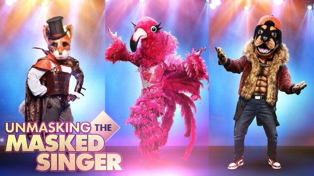 'The Masked Singer' Season 2 Finale: The Winner Is Revealed!