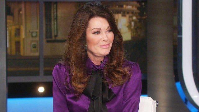 Lisa Vanderpump on Those Denise/Brandi 'Housewives' Rumors and 'Pump Rules' Drama (Exclusive)