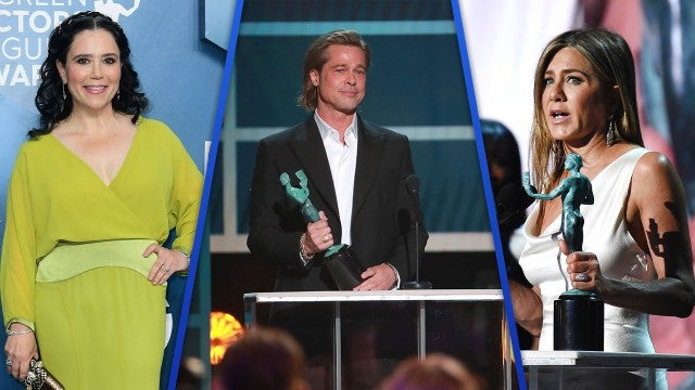 SAG Awards 2020: All the Best Moments