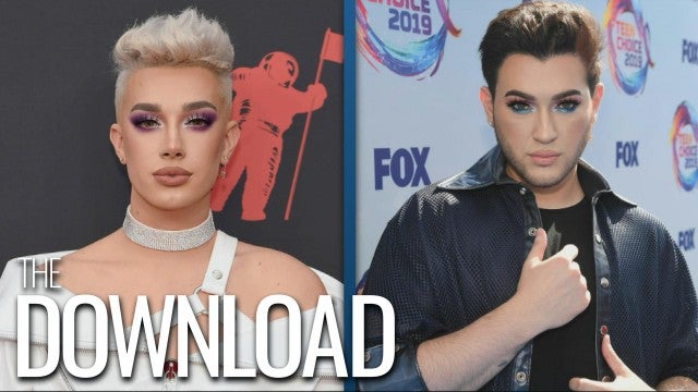 Manny MUA Responds to James Charles Dating Rumors